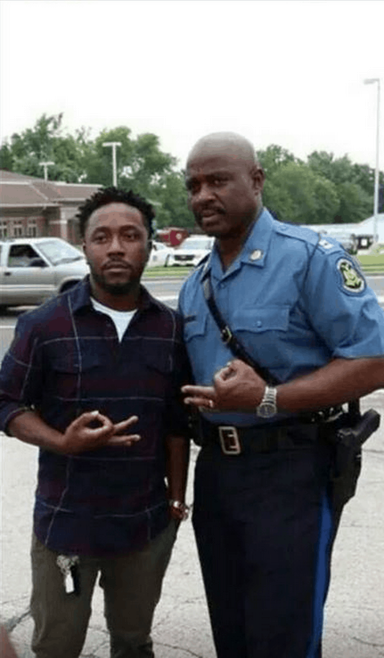 Captain Ron Johnson Is Not A Blood, He Is A Nupe - Watch