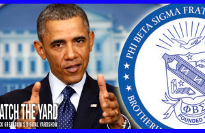 phi beta sigma obama