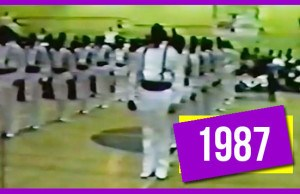 Omega Psi PHI THROWBACK STEP SHOW