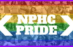 nphc pride gay homosexuality