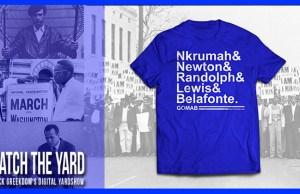 activism t shirt phi beta sigma