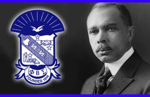 james weldon johnson phi beta sigma