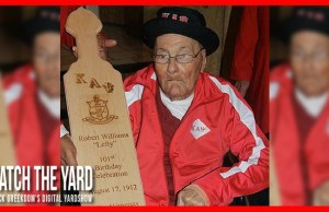oldest member of kappa alpha psi