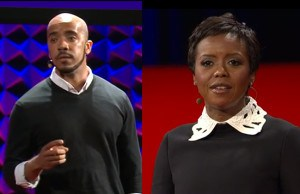 ted talks for black people