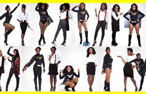 alpha miss black and gold