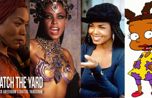 black women halloween costumes