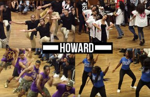 howard stroll off