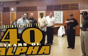40 years of alpha