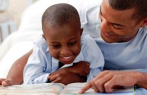 books for little black boys
