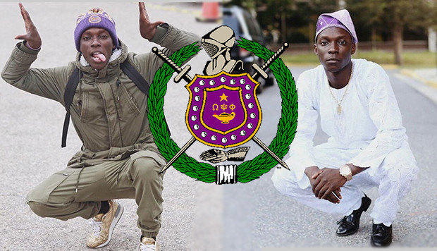 dating a member of omega psi phi They had a vision of organizing a chapter of omega psi phi fraternity five omega men gathered as the charter members of epsilon chapter.