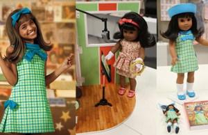 american girl black doll Melody Ellison
