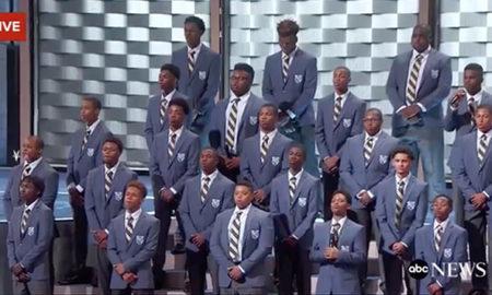 invictus eagle academy