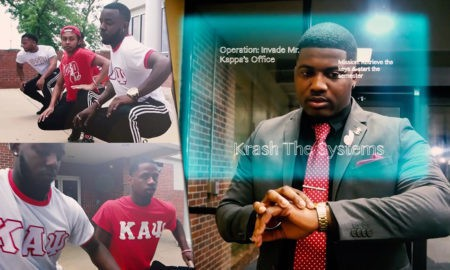 watch the yard nupe