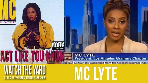 MC Lyte