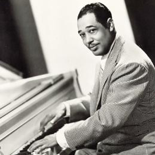 Duke Ellington - Legendary Jazz Musician
