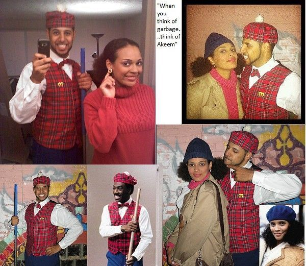 My boo the complete list of badass diy halloween costume - African american party ideas ...