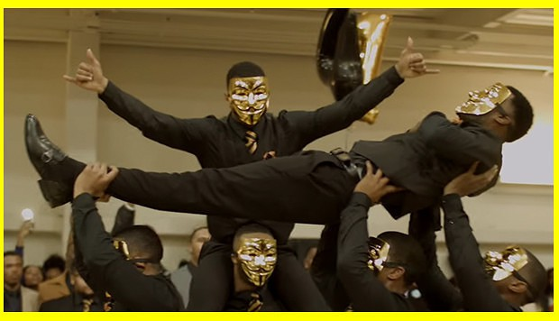 proof that the alabama aampm brothers of alpha phi alpha don