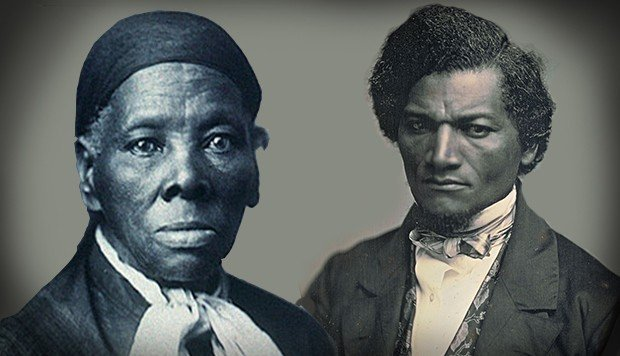 harriet tubman and frederick douglass were important people in the history of american slavery Harriet tubman escaped slavery to become a leading abolitionist  and former slave frederick douglass in april 1858, tubman was  as one of the most famous civilians in american history.
