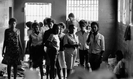 leesburg stockade civil rights girls