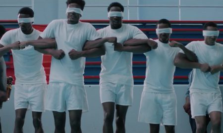 burning sands netflix