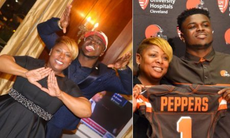 JABRILL PEPPERS OMEGA PSI PHI