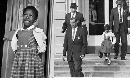 ruby bridges age