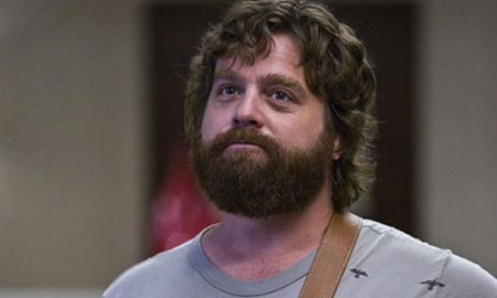 Zach Galifianakis Kappa Alpha Psi