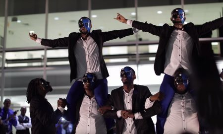 Alpha Beta Iota Chapter of Phi Beta Sigma Fraternity